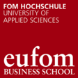 eufom Business School Logo