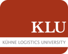 Kühne Logistics University (KLU) Logo