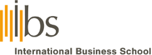 International Business School (IBS) Logo