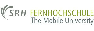 SRH Fernhochschule - The Mobile University Logo