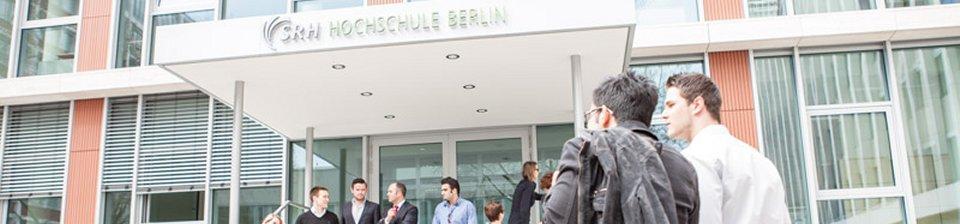 Hochschule Berlin Bwl